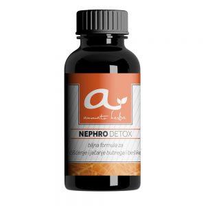 Tinktura za bubrege 'Nephro Detox'