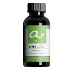 detoksikacija jetre liver detox tinktura