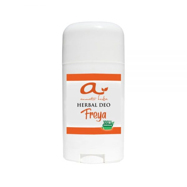 prirodni dezodorans deo freya